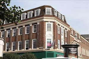 Palmers Solicitors in Kingston